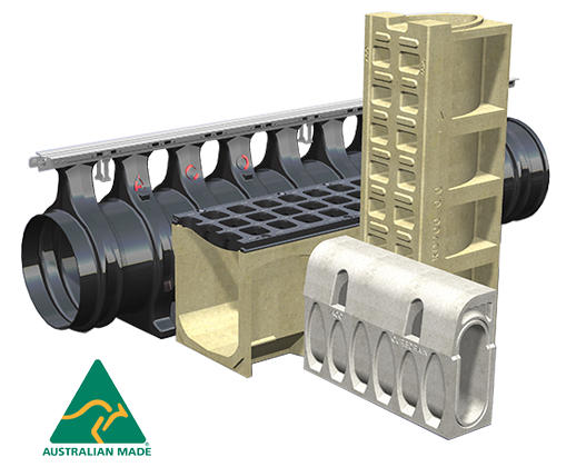 ACO Infrastructure Drainage Products