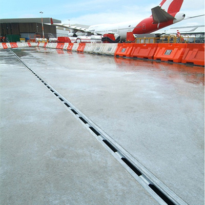Qantas Maintenance Facilities