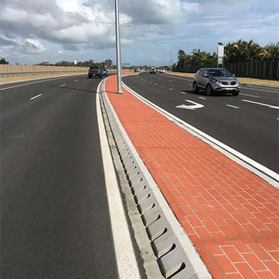 Pialba-Burrum Heads Road Intersection Upgrade