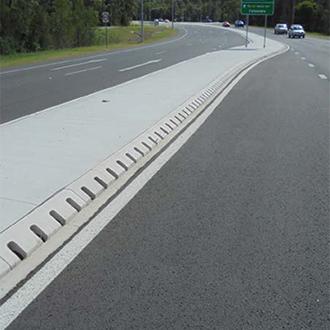 kawana way link road
