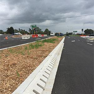 Narellan Road, Campbelltown