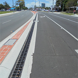 southport burleigh road upgrade
