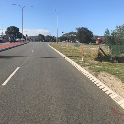 Tonkin Highway and Kelvin Road Intersection