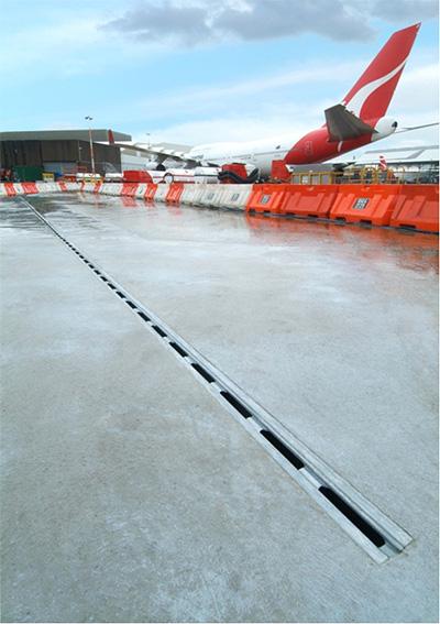 Qantas Maintenance Facility